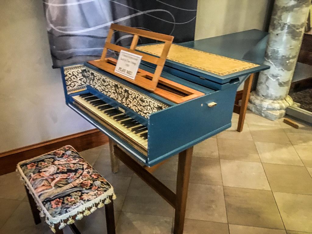 Carolina Music Museum-007