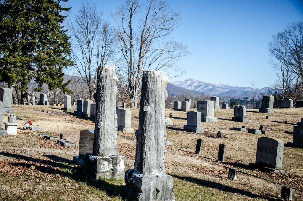 Green Hills Cemetery Waynesville-006