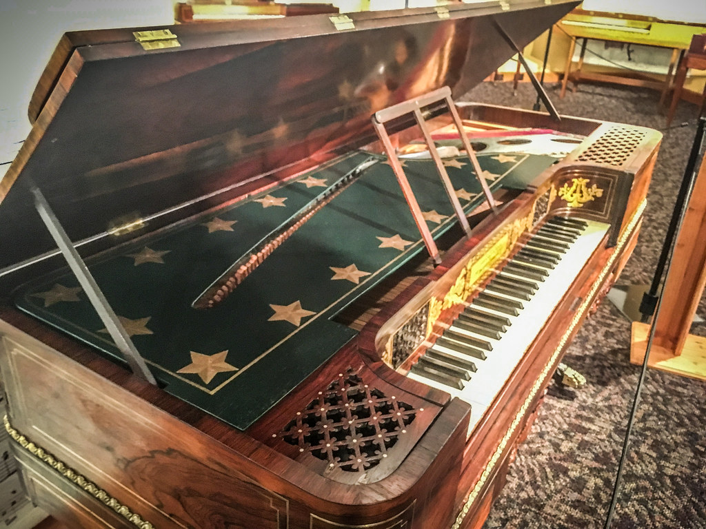 Carolina Music Museum-040