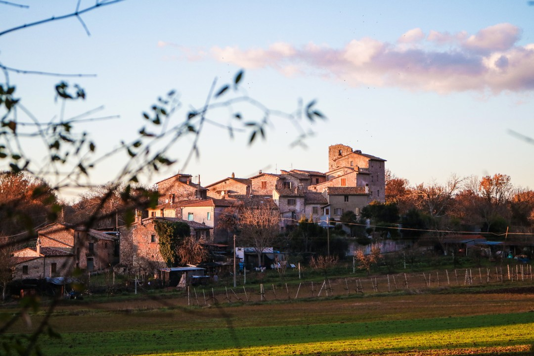 Massa Martana, Umbria