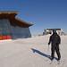 2019 云顶滑雪场 Skiing in Chongli,which will be the Olympic Winter Games Site in 2022