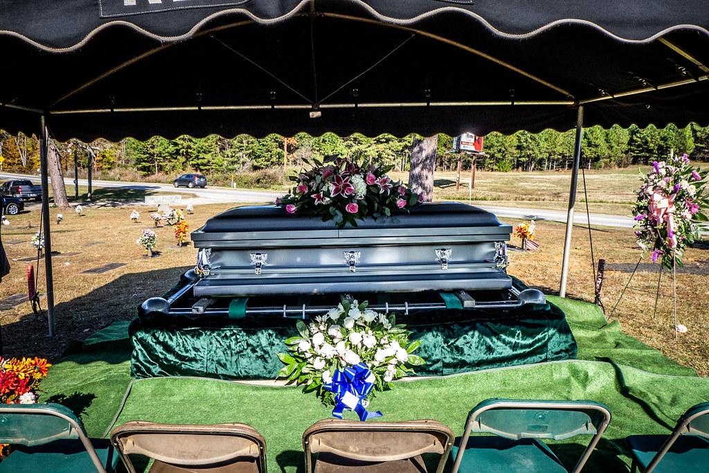Nina Ruth Taylor Snellgrove Funeral-3