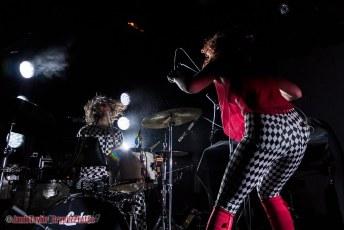 MØ + LPX @ The Commodore Ballroom - January 30th 2019
