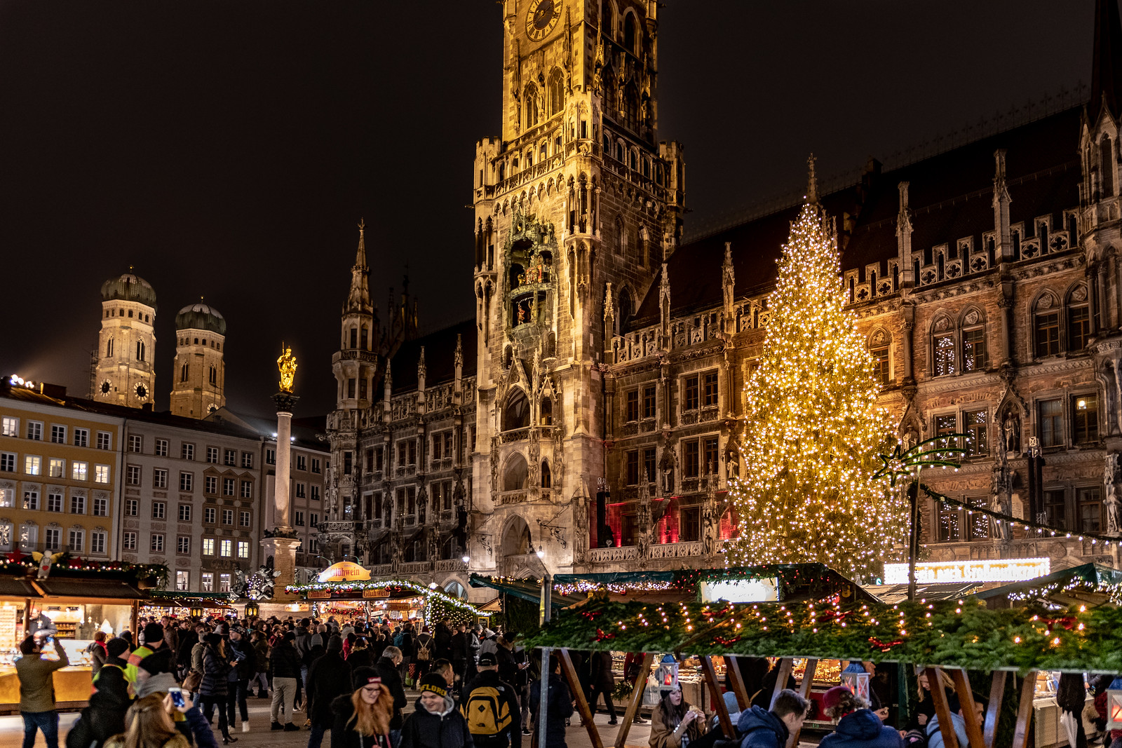 【Triplisher玩樂報】此生必感受的聖誕節氣氛|德國聖誕市集懶人包 | Triplisher Stories