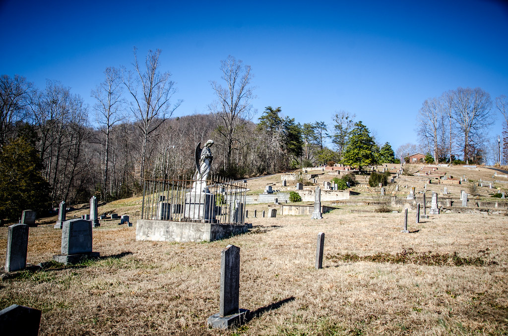 Old Fort Cemetery