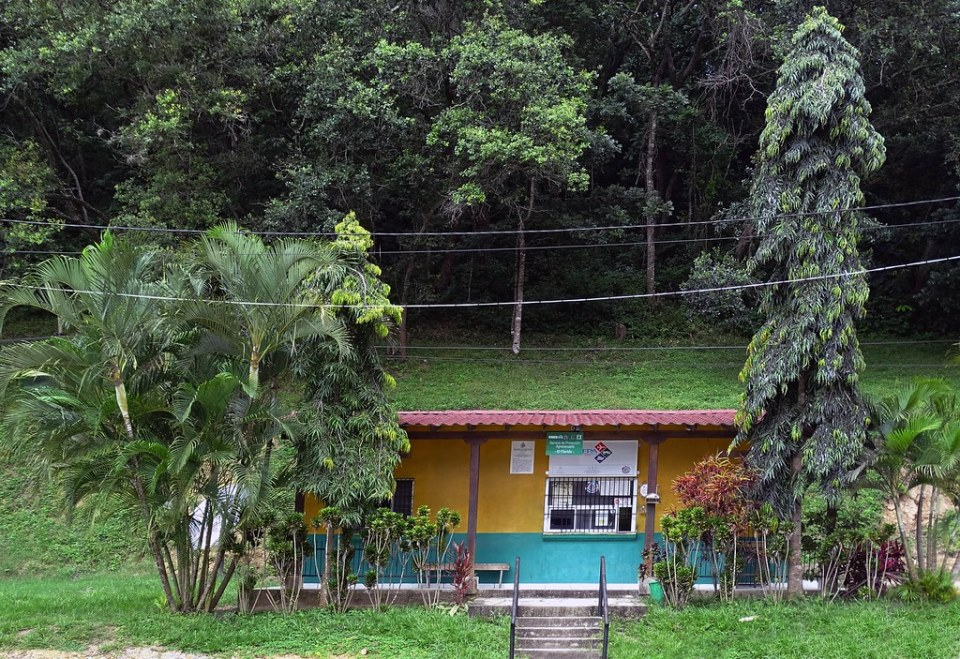 flora jardines El Florido Honduras 02