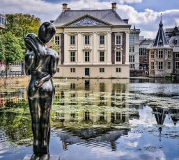 The Mauritshuis Museum