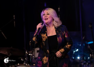 Jann Arden @ the Mary Winspear Center – Nov 23rd 2018
