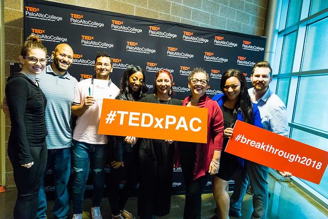 TEDxPaloAltoCollege