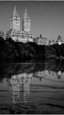 San Remo Reflected in Central Park