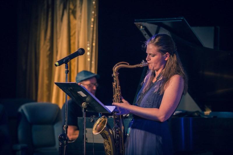 Montavilla Jazz 2018