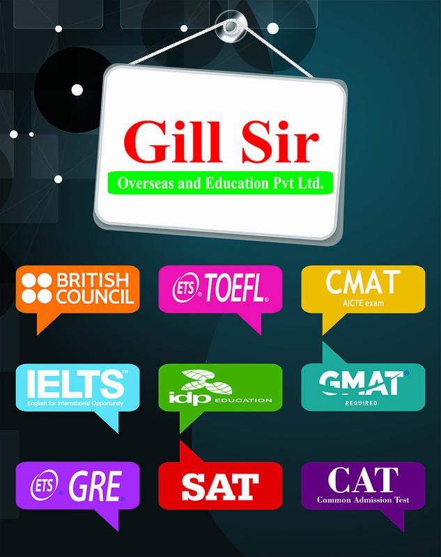 ielts,toefl,pte class in maninagar - apply for student visa