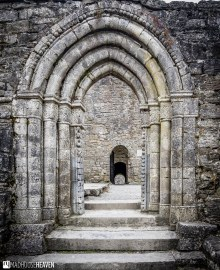 Ireland - 1321