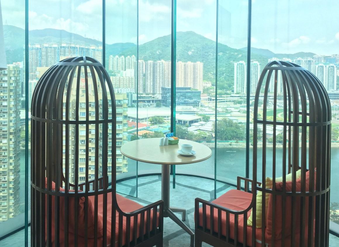 香港沙田萬怡酒店 Shatin EDIT-64