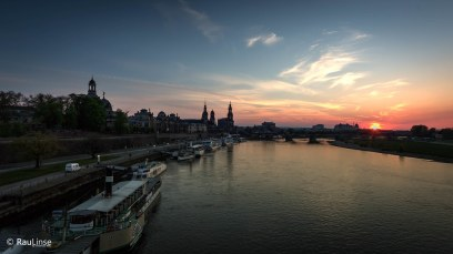 Dresden - Altstadt