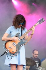 Natalie Prass @ Pitchfork Music Festival, Chicago IL 2015