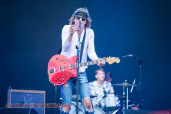Gay Nineties @ Pemberton Music Festival - July 16th 2015