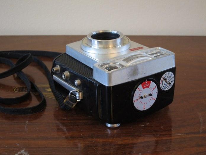 Kodak Brownie Starmatic