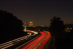 Traffic Trails to Greenville