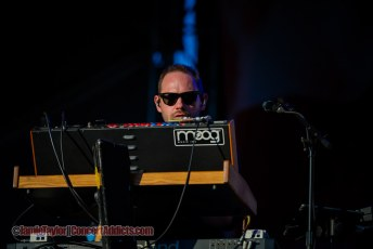 Chvrches @ Pemberton Music Festival - July 19th 2015