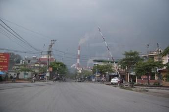 Kohlekraftwerk 1