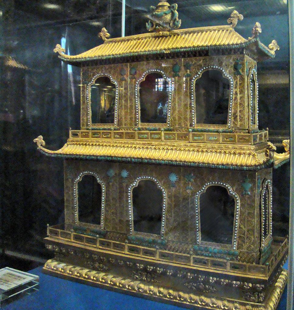 Colecciones del Museo del Palacio Imperial-Pekin/China Patrimonio de la Humanidad Unesco-22