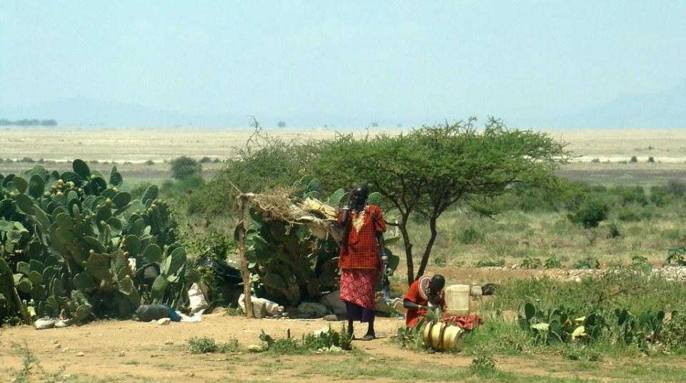 Kenia su gente people 06