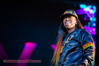 Missy Elliott @ Pemberton Music Festival - July 19th 2015