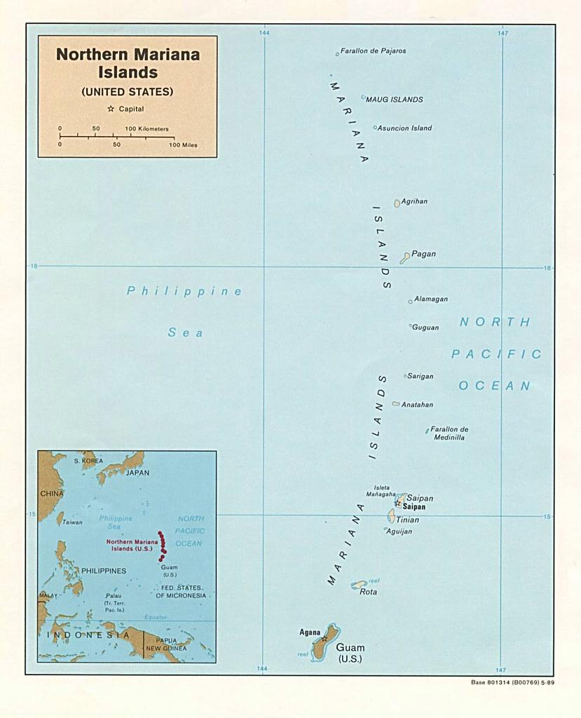 Chamorro DNA Studies and the Origin of the Chamorro People