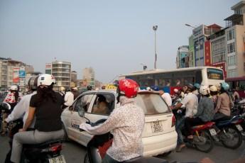 Riding Hanoi 17