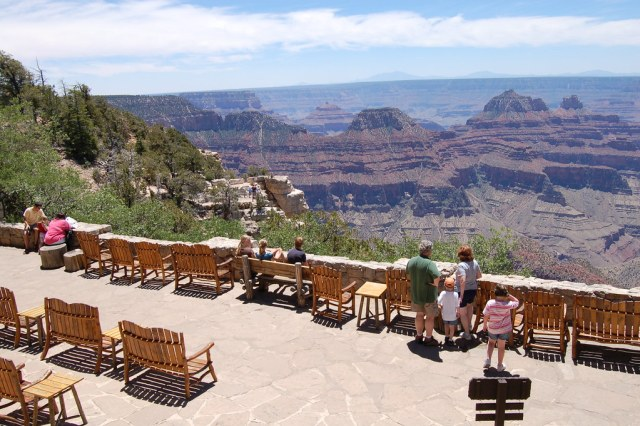 grand canyon hotels