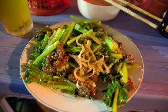 My Xau Bo Rau Muong 1