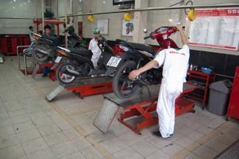 Bei Honda 6
