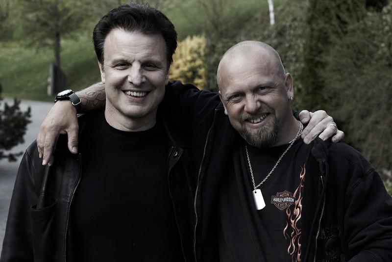 Gölä (The Deed)  & Charlie Midnight