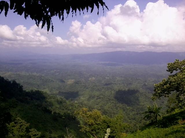 Beauty of Jampui Hills,Tripura