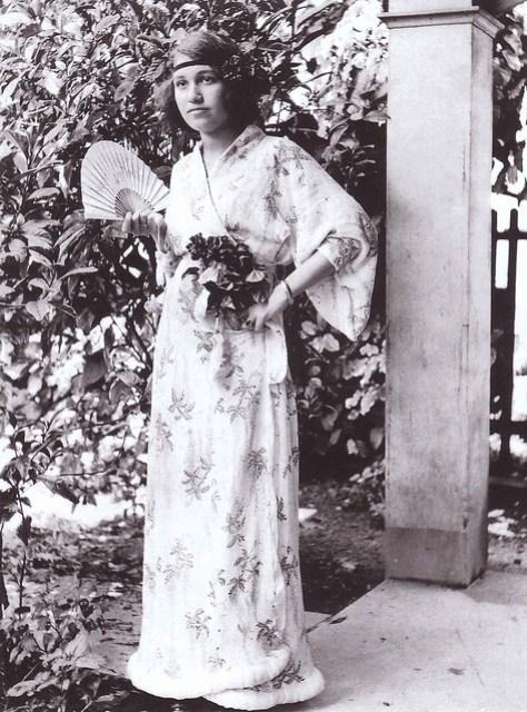 Isabel Veneziano, 1916