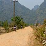 06 Viajefilos en Laos, Vang Vieng  003