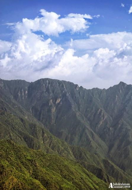 جبال أبها | عبدالرحمن السعد | Flickr