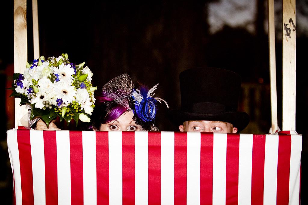 Marina Wedding- Ben Herman Photography