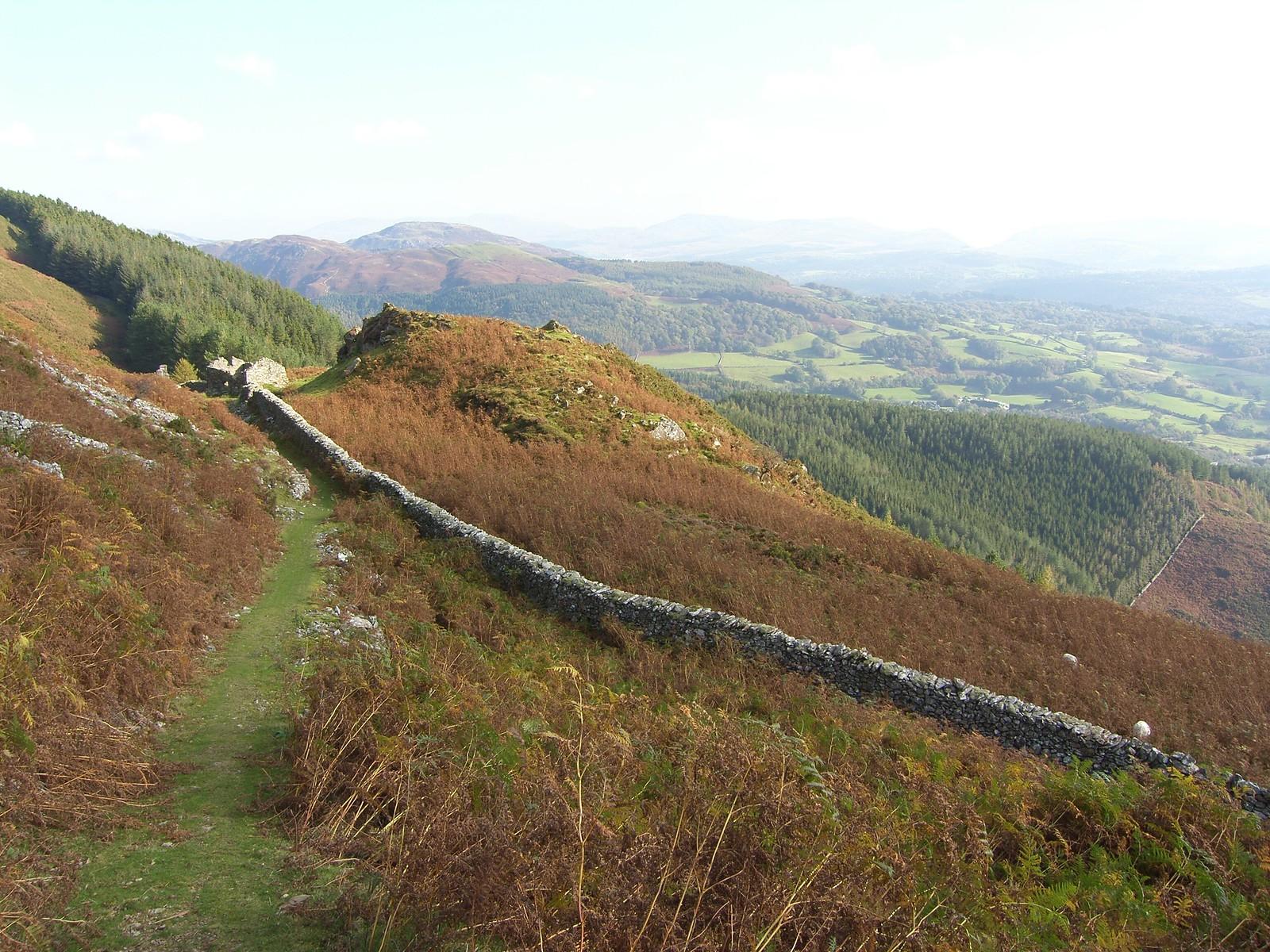 New Precipice Walk (Oct 2007)