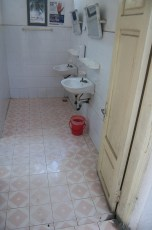 WC Anlagen im Militärmuseum 5