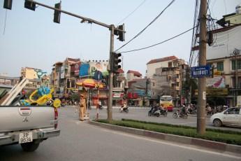 Riding Hanoi 2