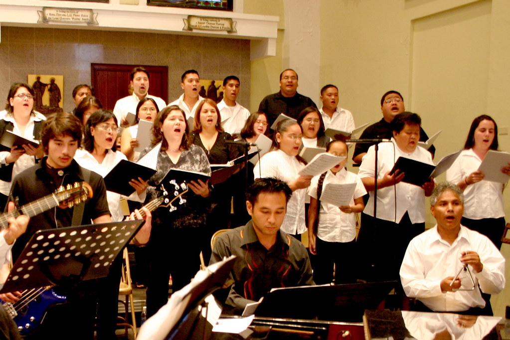 Chamorro Religious Music: Hymnals