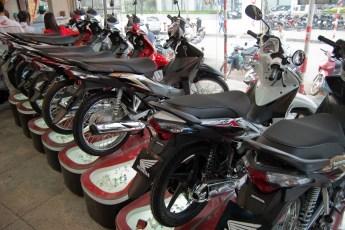 Bei Honda 1