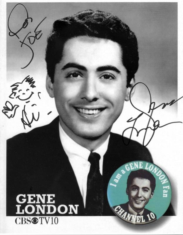 Gene London