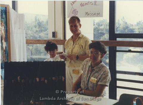 Lesbian Community Cultural Arts (LCCA), Cultural Weekends SDSU