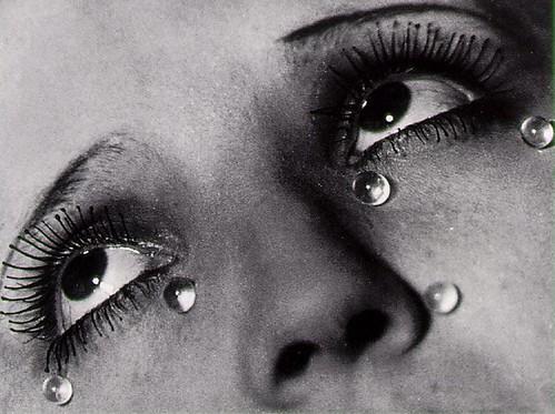 Man Ray, Les Larmes, 1932 © copyright Man Ray