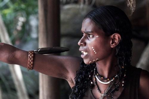 Australia: Aboriginal Culture 002