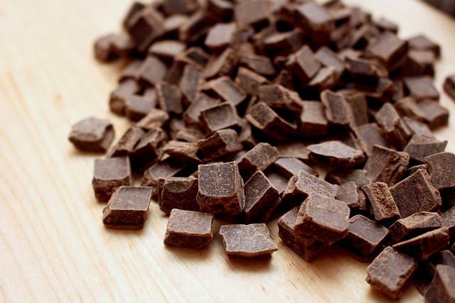 Mini Chocolate Brownie Cupcakes - 1