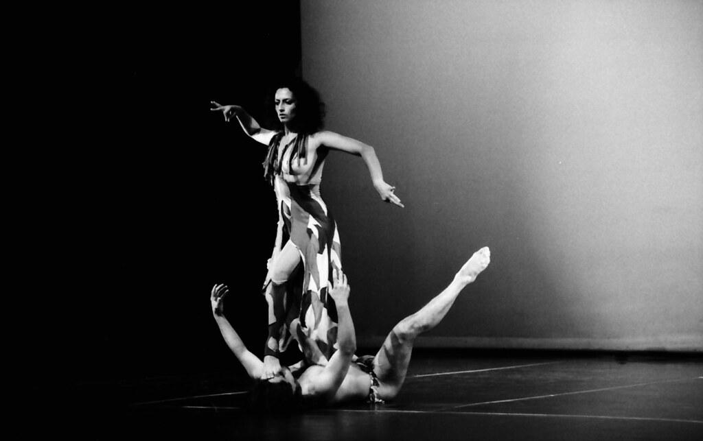 Sarah Elgart and Dancers